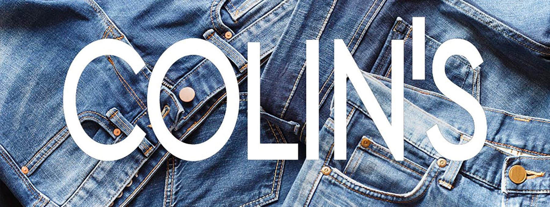 Colin's Case Logo